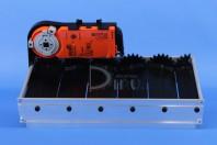 Regulacion RR+Kit +Servomotor horizontal