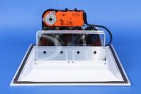 Difusor DCRR + Servomotor