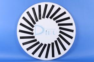 Difusor DROT-E 24