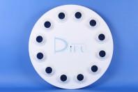 Difusor BIM-PTE 12